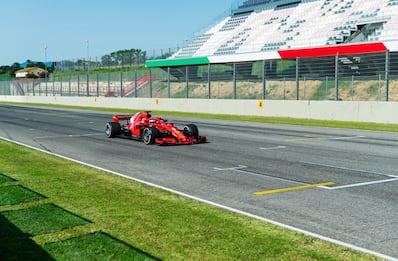 Ora è ufficiale: il Mugello nel Mondiale F1 2020
