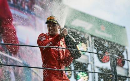 La F1 su Sky anche per le stagioni 2021 e 2022