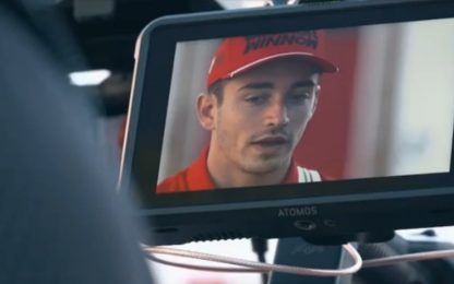 GP Austria, regole e piloti in conferenza