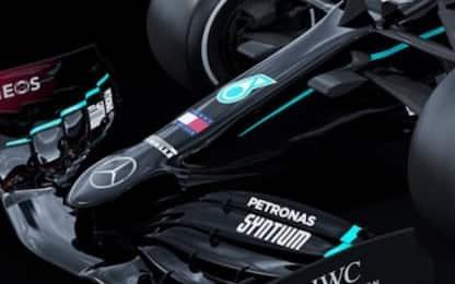 Mercedes, già titolo Costruttori? Combinazioni