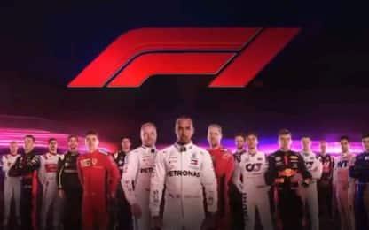 Il video che omaggia i 70 anni del Mondiale F1