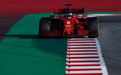 """Ferrari per Zanardi, in Austria sarà """"Forza Alex"""""""