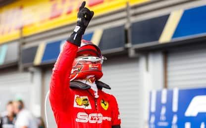 GP Austria, finalmente la F1: orari e programma