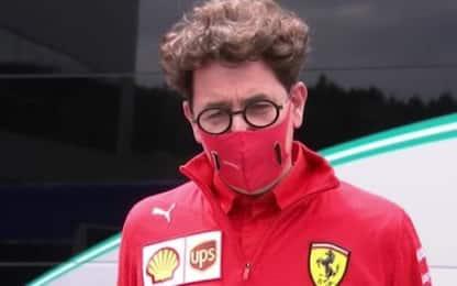 """Binotto: """"A Vettel nessuna offerta, c'è un motivo"""""""