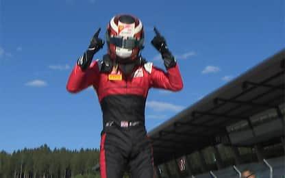 Formula 2, Ilott vince gara-1. 11° Mick Schumacher
