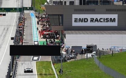 Il GP d'Austria  non è finito: tutte le repliche