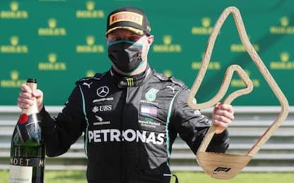 GP Austria review: Bottas esce dalla mischia