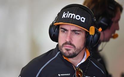 Alonso-Renault dal 2021: annuncio a breve?