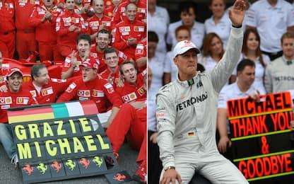 """""""Mi ritiro, anzi no"""": i grandi ritorni in F1. FOTO"""