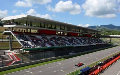 F1, prima volta al Mugello: tutto su GP e circuito