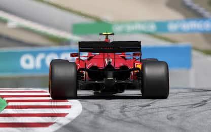 Ferrari in leggera ripresa nelle libere: l'analisi