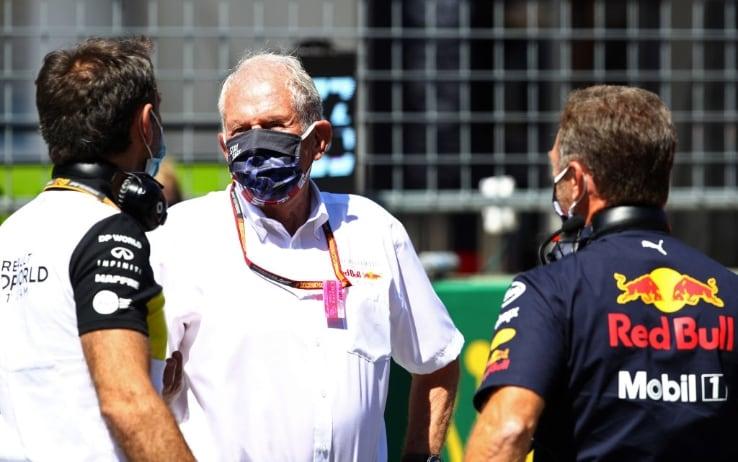 """Formula 1, Marko chiude a Vettel: """"Alla Red Bull nel 2021? No, pensiamo ai piloti attuali"""""""