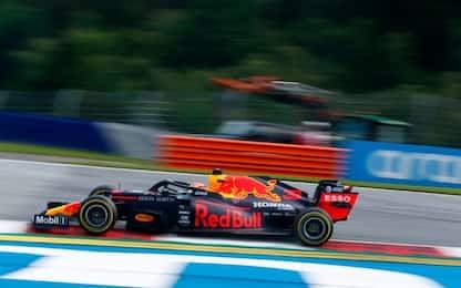 A Verstappen le FP2, potrebbe valere la pole