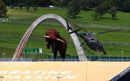 Turchia in bilico, ipotesi doppio GP in Austria