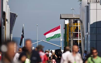 La F1 in Ungheria, l'analisi tecnica del circuito