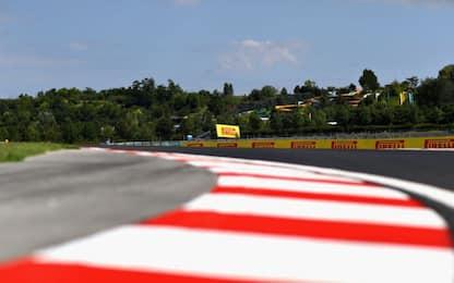F1, si riparte: gli orari del GP d'Ungheria