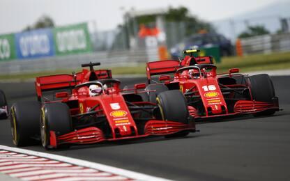 Ferrari, tanti punti interrogativi in Ungheria
