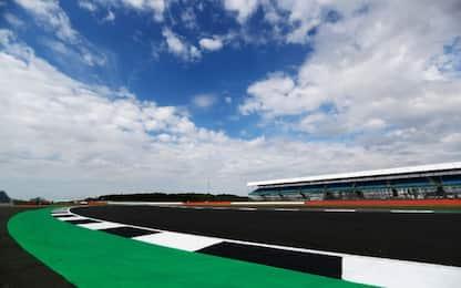 GP 70 anni F1: il programma di Silverstone su Sky