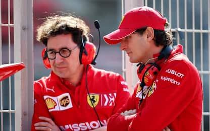 """Elkann: """"Ai tifosi Ferrari chiedo pazienza"""""""