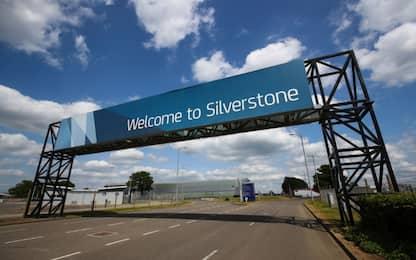 E' il giorno di Silverstone: il GP alle 15.10