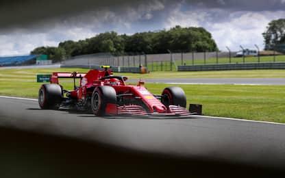 Ferrari 'scarica' e veloce: ma in gara? L'analisi