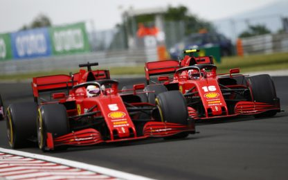 Ferrari in cerca di chiarezza, in pista e non solo