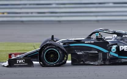 """Pirelli: """"Mescola più morbida per Silverstone 2"""""""
