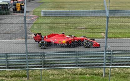 Dal filming day a Silverstone 2: che Ferrari sarà?