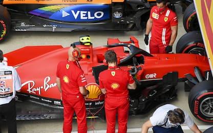 Ferrari in difficoltà con le soft: l'analisi