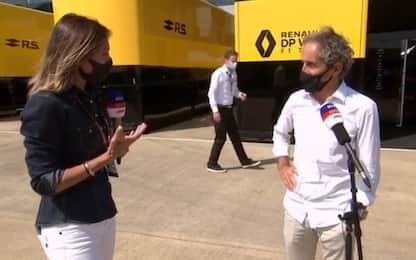 """Prost: """"Caso Racing, servono chiarimenti da FIA"""""""