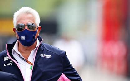 "L. Stroll: ""Siamo furiosi"". Guerra totale in F1"