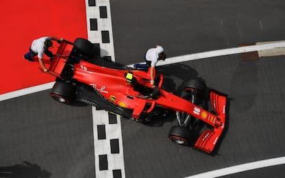Silverstone, oggi GP dei 70 anni della F1: orari
