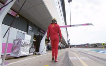 Vettel, è il momento più difficile. L'ANALISI
