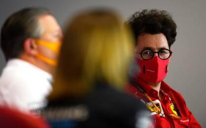 Ferrari, tra Vettel e FIA: un'estate caldissima