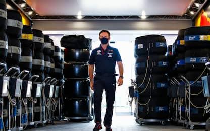 "Horner: ""FIA chiarisca posizione di Mercedes"""