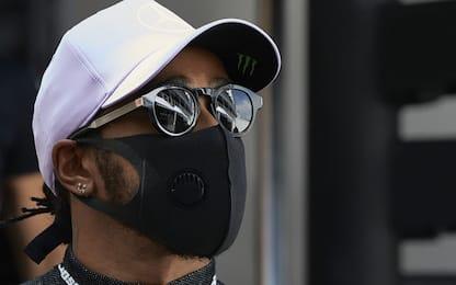 """Hamilton: """"Sarà lotta dura con la Red Bull"""""""