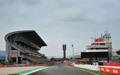 È la settimana del GP di Spagna: gara alle 15