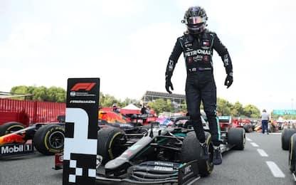 Gp Spagna, l'analisi del successo di Hamilton