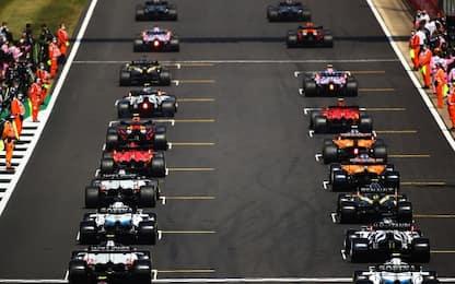 F1, tutti i team firmano il Patto della Concordia