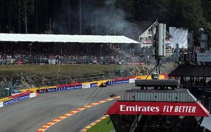 GP di Spa, tutto sul circuito del Belgio