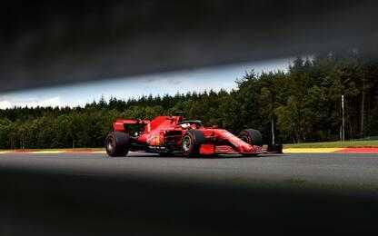 Ferrari, tutto quello che non va. E arriva Monza