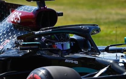 Hamilton si prende Spa, Ferrari senza punti