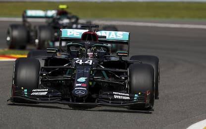 Monza, Hamilton a caccia dei record di Schumi