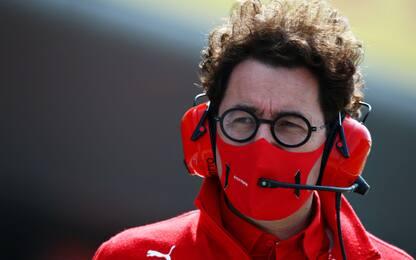 """Binotto: """"Questa Ferrari può dare soddisfazioni"""""""