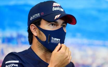 """Perez, addio Racing: """"L'ho saputo il giorno prima"""""""
