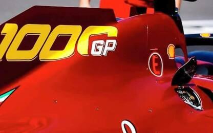 Se la storia si fa mito: tutti i piloti Ferrari