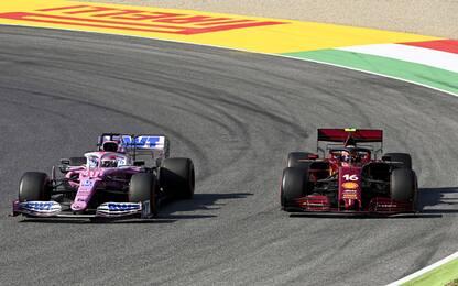 Ferrari, in arrivo novità. Ma no false speranze