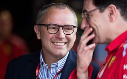 Domenicali, manca solo la firma: che F1 sarà?