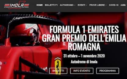 Imola, biglietti quasi sold out per il GP
