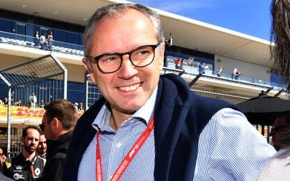 Ufficiale, Domenicali nuovo CEO della Formula 1